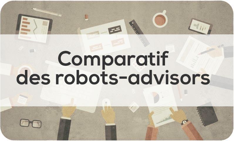 Comparatif robo advisor qui choisir pour g rer son pargne for Assurance maison avec dossier criminel