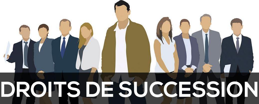 Droits De Succession Calcul Paiement Et Montants Des Baremes 2017