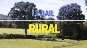 bail rural