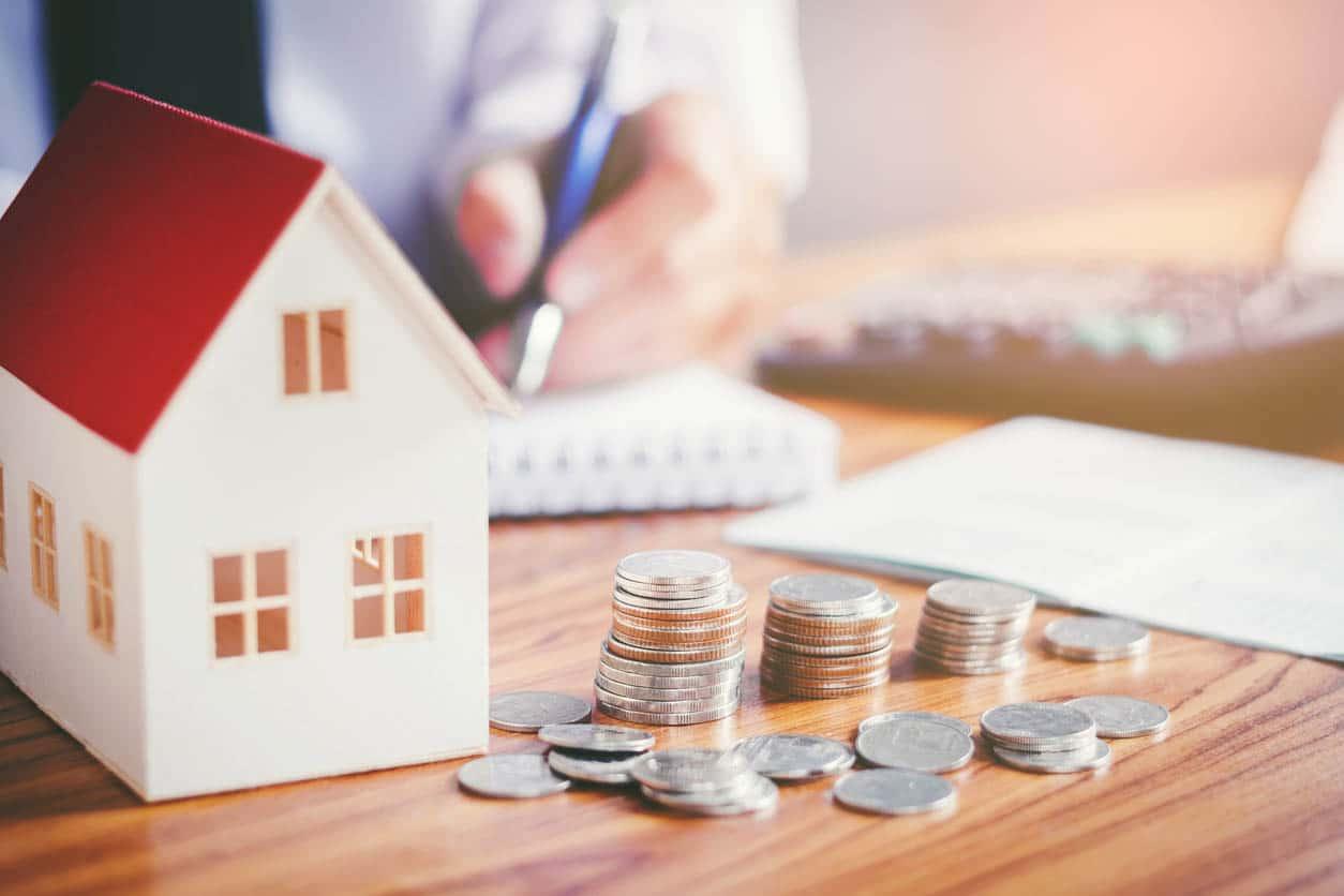 Économiser de l'argent frais maison