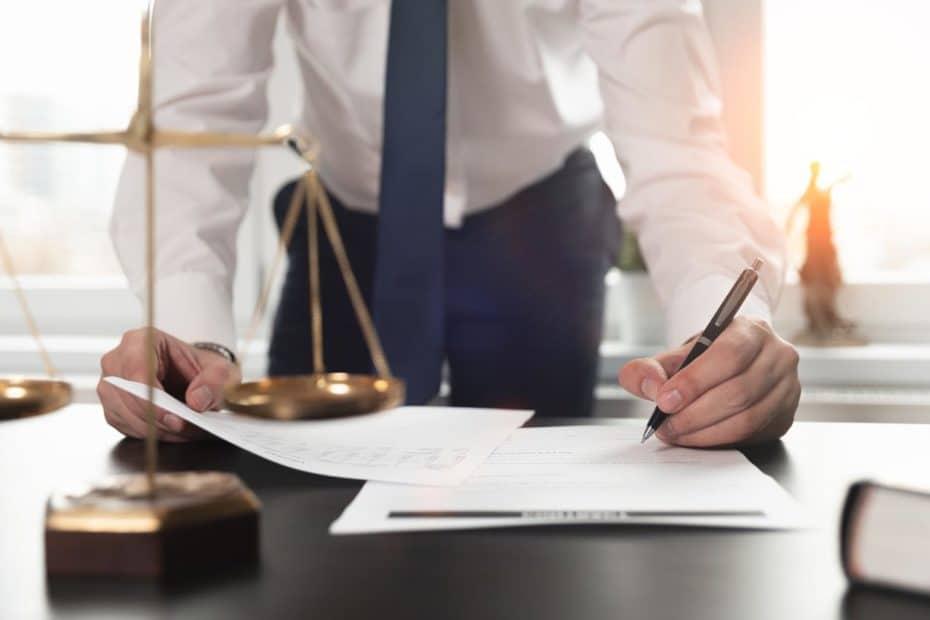 travailler avec des documents. Notion de justice