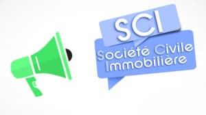 illustration societe civile immobiliere