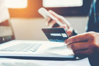 carte de crédit pour souscrire une credit en ligne