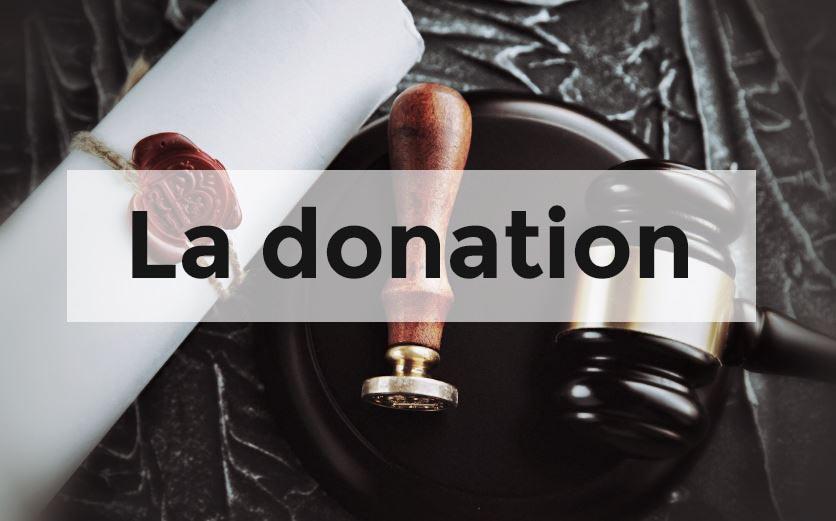 Cachet Juge Avocat Illustration Donation