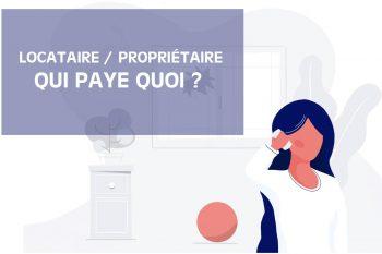 Conseils Reparation Logement Meubleillustration Locataire Appelant Proprietaire